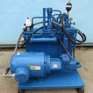 Hydraulic Units & Equipment